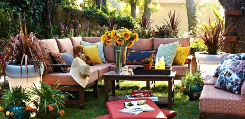 Поминете ги пролетта и летото во вашата градина