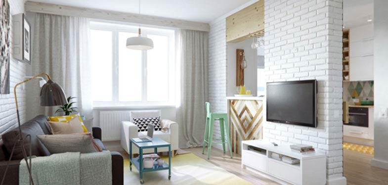 white-home